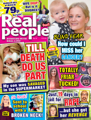 Real People - UK Week 19
