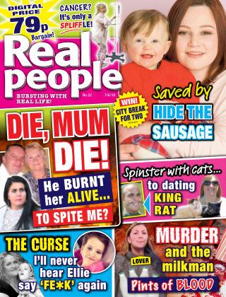 Real People - UK Week 22