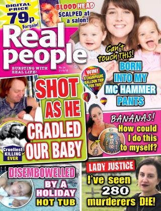 Real People - UK Week 24