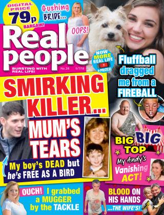 Real People - UK Week 26