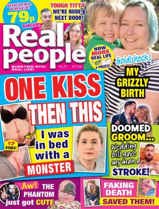 Real People - UK Week 27