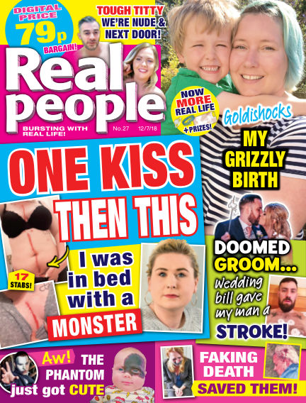 Real People - UK July 05, 2018 00:00