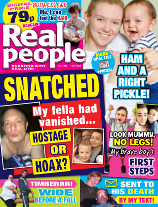 Real People - UK Week 28