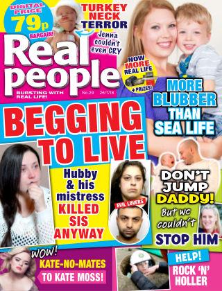 Real People - UK Week 29
