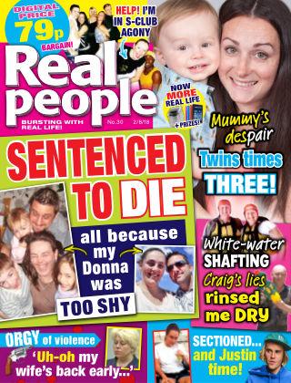 Real People - UK Week 30