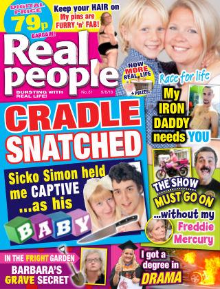 Real People - UK Week 31