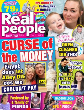 Real People - UK Week 38