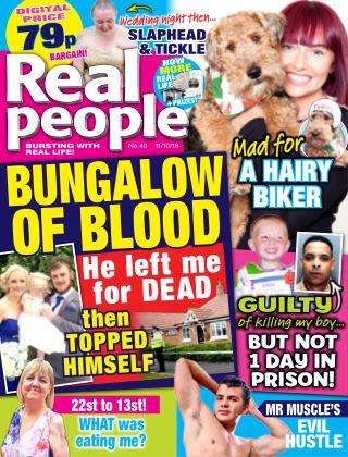 Real People - UK Week 40