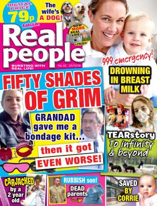 Real People - UK WEEK 42