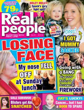 Real People - UK Issue44 2018_2018