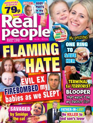 Real People - UK WEEK 45