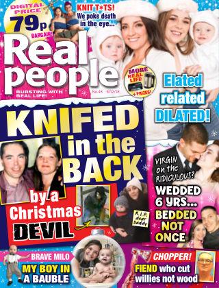 Real People - UK WEEK 48