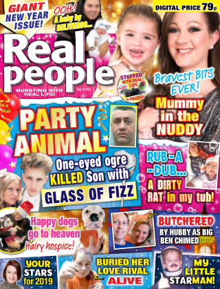 Real People - UK WEEK5051