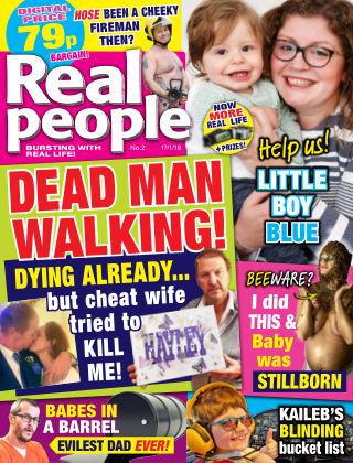 Real People - UK WEEK02