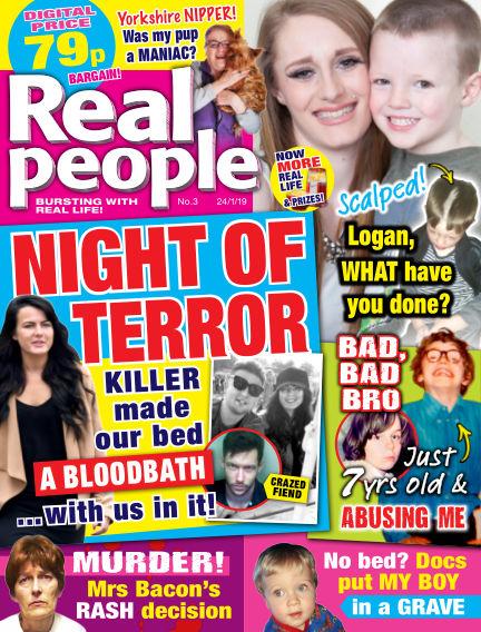 Real People - UK January 17, 2019 00:00