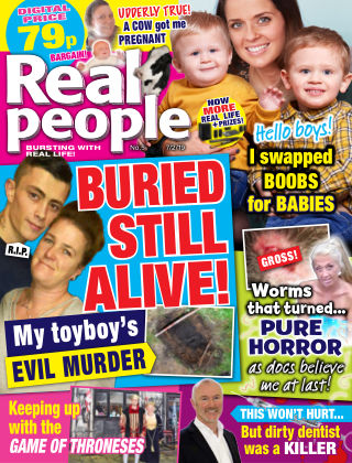 Real People - UK WEEK05