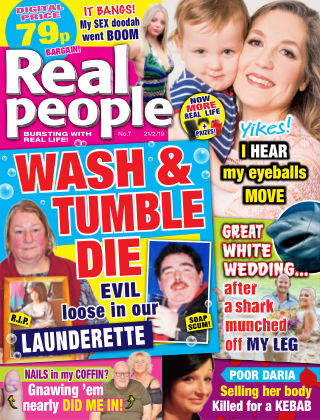 Real People - UK WEEK07