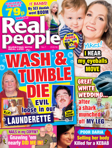 Real People - UK February 14, 2019 00:00