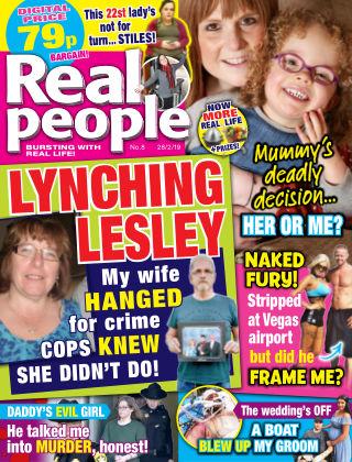 Real People - UK WEEK08
