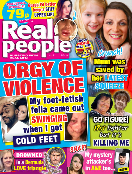 Real People - UK February 28, 2019 00:00
