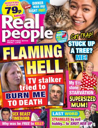 Real People - UK WEEK10