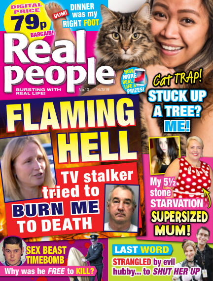 Real People - UK March 07, 2019 00:00