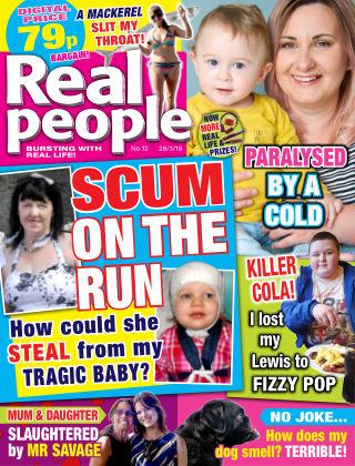 Real People - UK WEEK12