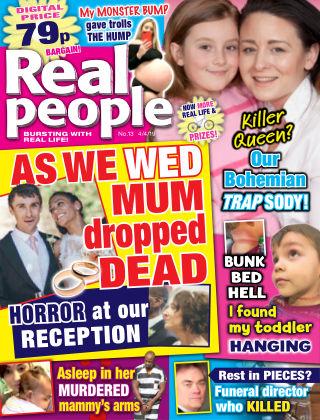 Real People - UK WEEK13