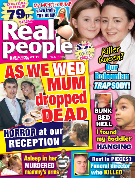 Real People - UK March 28, 2019 00:00