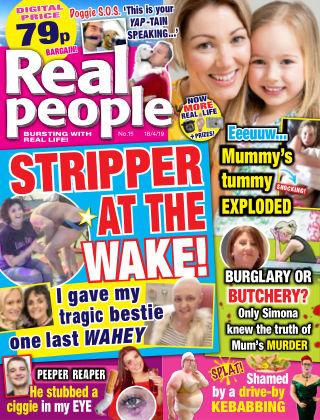 Real People - UK WEEK15
