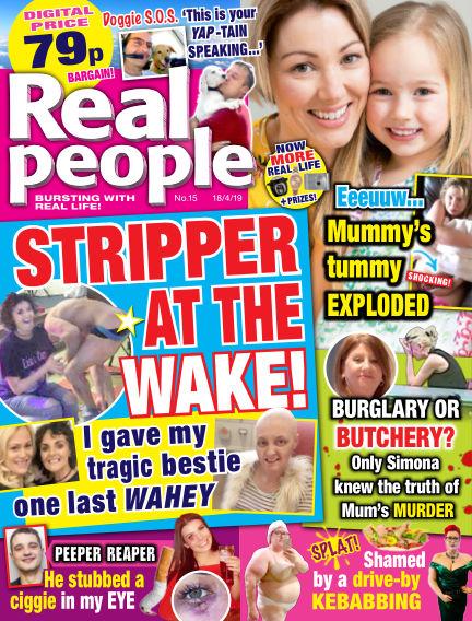 Real People - UK April 11, 2019 00:00