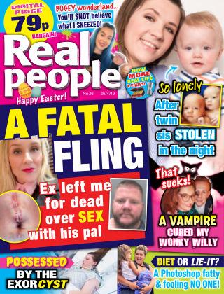 Real People - UK WEEK16