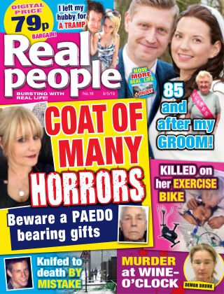 Real People - UK WEEK18