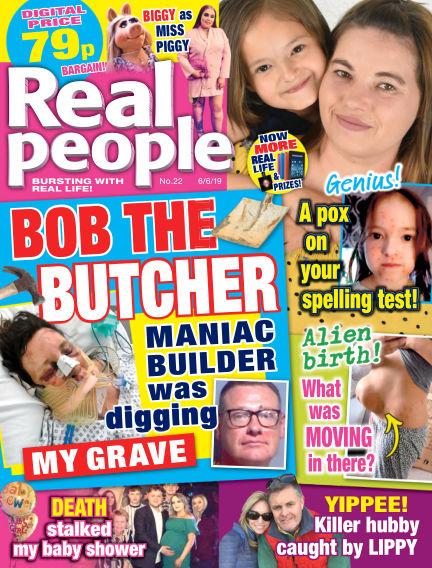 Real People - UK May 30, 2019 00:00
