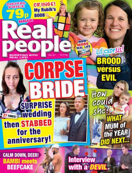 Real People - UK July 04, 2019 00:00