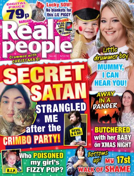 Real People - UK November 28, 2019 00:00