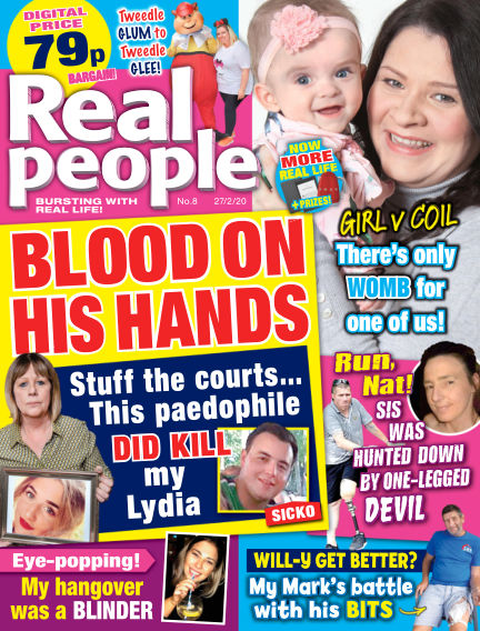 Real People - UK February 20, 2020 00:00