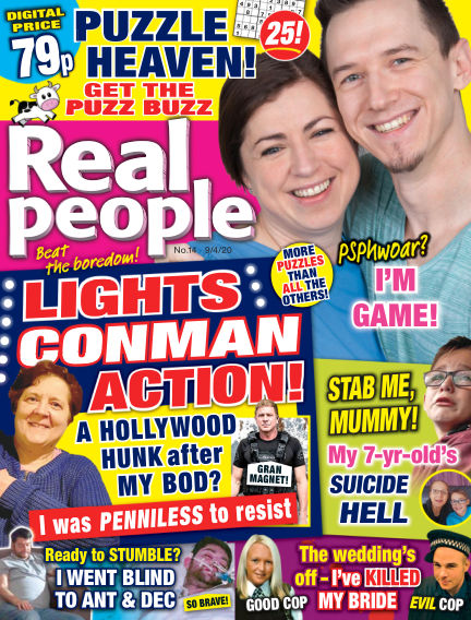 Real People - UK April 02, 2020 00:00