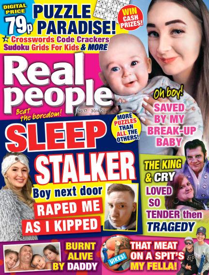 Real People - UK April 23, 2020 00:00