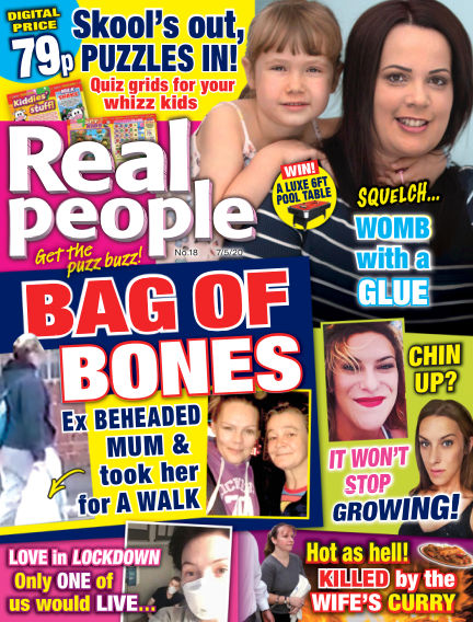Real People - UK April 30, 2020 00:00