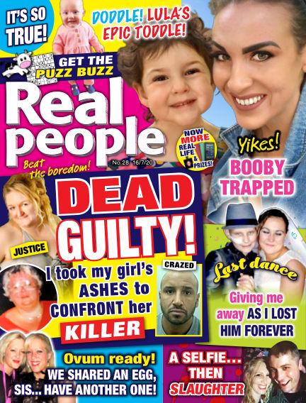 Real People - UK July 09, 2020 00:00