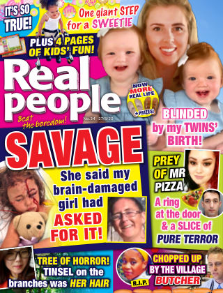Real People - UK issue34-2020