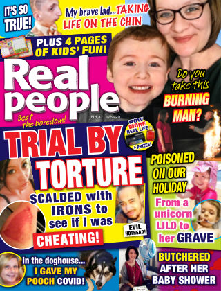 Real People - UK issue37-2020
