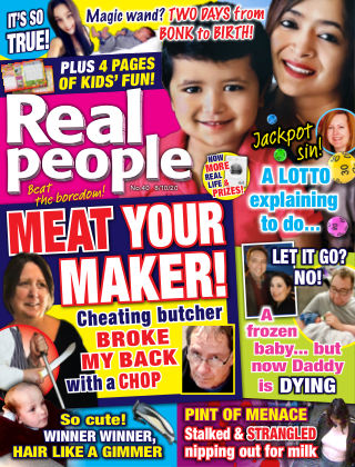 Real People - UK issue40-2020
