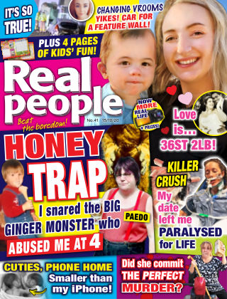 Real People - UK issue41-2020