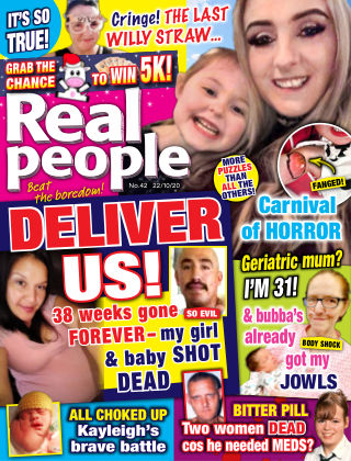 Real People - UK issue42-2020