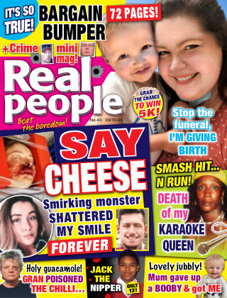 Real People - UK issue43-2020
