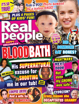 Real People - UK issue44-2020