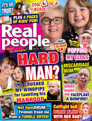 Real People - UK issue45_2020