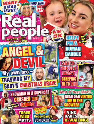 Real People - UK issue4647-2020